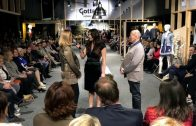 Gottstein Alpine Fashion – Modeschau Frühjahr/ Sommer 2018