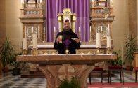 Ostern bei den Franziskanern