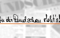 Rundschau Kurz Notiert 12-2018