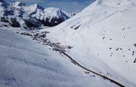 Skitag im Kühtai
