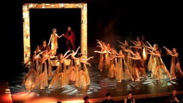 Concertino Telfs & Balettschule Fontainbleu – Vertanzte Bilder einer Ausstellung