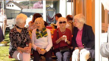Eröffnung Tagesbetreuung für Senioren Telfs