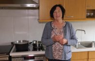 Kochen – Erdäpfl Spatzle (Regina Venier)