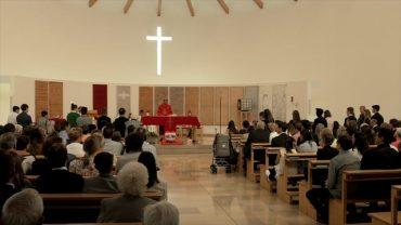 Firmung in der Heilig-Geist-Kirche 2018