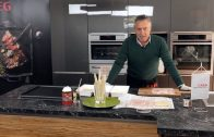 Kochen – Spargel Cordon Bleu (Willi Fink)