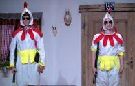 Theaterbühne Arzl – Hühnchen zum Frühstück