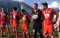 Fußball: SC Imst – FC Zirl
