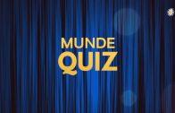 Zusammenschnitt Munde Quiz