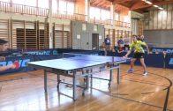 Erlebniswochen Telfs – Tischtennis