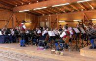 PLatzkonzert der Musikkapelle Pfaffenhofen