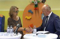 Pressekonferenz Max und Moritz