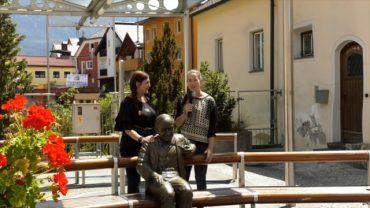 SOS Kinderdorf Themenweg in Imst