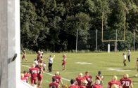 Telfs Patriots – Halbfinale der Division 2