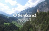 Das Oberland von Oben – Kronburg