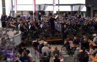 Konzert der Polizeimusik Tirol