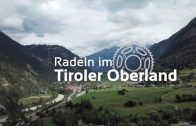 Radeln im Tiroler Oberland – Etappe 2