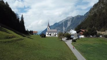 Radeln im Tiroler Oberland – Etappe 1