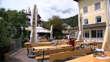 Schlossstube Starkenberg
