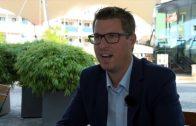 Sommergespräch 2018 – Bürgermeister Christian Härting