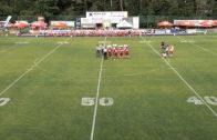 Telfs Patriots im Finale der Division 2