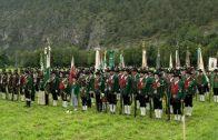 Regimentsschützenfest Imsterberg 2018