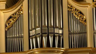 Albert Knapp Orgelkonzert