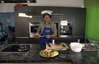 Kochen mit Luis aus Südtirol