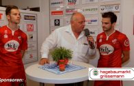 Sportstudio SC Imst gegen Union Innsbruck