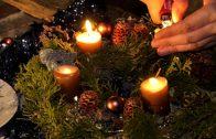 Advent-Brandschutz