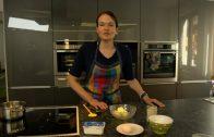 Kochen mit Simone Huber