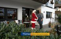Weihnachtsmannlehrling Nr.1 2018