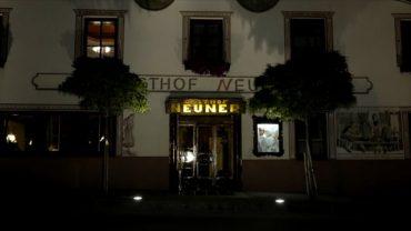 Die Geschichte des Gasthof Neuner