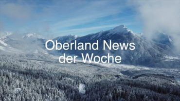 Oberland News KW03 2019