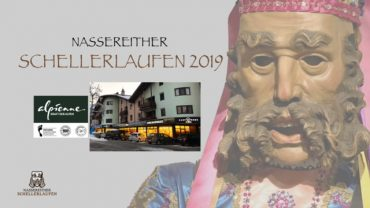 Patronanz Nassereither Schellerlaufen 2019