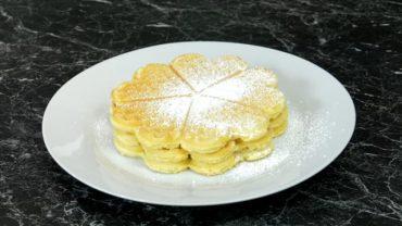 Kochen mit Irmgard Fetzer