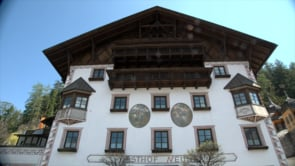 Gasthof Neuner Gastgarten eröffnet