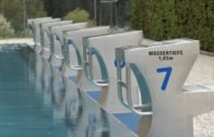 Eröffnung Schwimmbad Imst