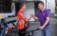 Hotel Auderer – E-Bike Verleih