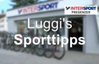 Luggi's Sporttipp Nr. 1