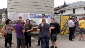 Alpen Creativ Bau – Firstfeier Arzl