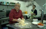 Kochen Hämmermoosalm Marillenknödel
