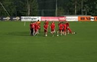 Präsentation SC Imst Neue Liga
