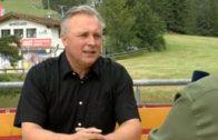 Sommergespräch mit Bürgermeister Weirather