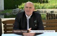 Sommergespräch TVB Obmann Hannes Staggl