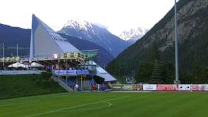 Sportstudio SC Imst gegen SC Schwaz