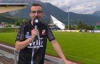 Sportstudio SC Sparkasse Imst gegen FC Zirl