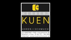 Uhren-Schmuck Kuen KW34/2019