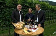 Ankündigung Weinkulinarium Tarrenz 2019