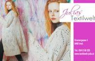 Innenstadtmagazin – Julias Textilwelt