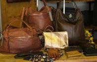 Lederhandtaschen bei Leder Jäger